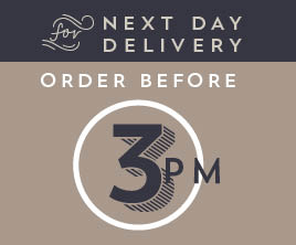 Next Day Delivery - order before 3pm