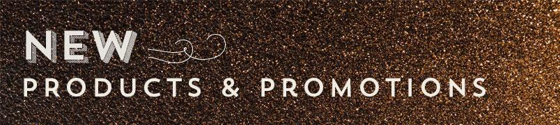 Treasure House Company - New Products